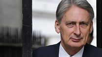 Absurd to promise EU citizens can stay - Hammond