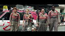 All-female Ghostbusters 'should not be shocking!'