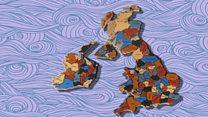 ¿Cuándo se fundó Reino Unido y qué reclamos independentistas existen dentro del país?