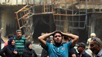 Iraq's deadliest years