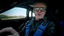Evans steps down as Top Gear presenter