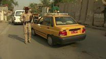 ТВ-новости: как обеспечить безопасность в Ираке