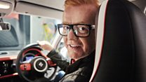 Evans pulls out of Top Gear