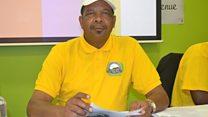 """Ntabwo ishyaka ryacitsemo kabiri rwose...Nta muyoboke n'umwe bajyanye""- Gervais Condo"