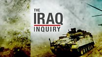 Key moments of the Chilcot Inquiry