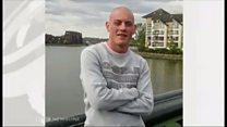 Twelve years minimum for 'car boot' killer