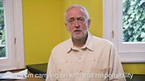 What are the Labour leadership rules?