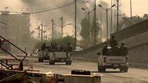 ТВ-новости: почему в Ирак пришли исламисты