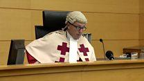 Fee judge on Liam's 'appalling suffering'