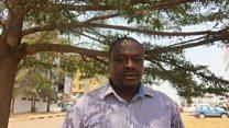 Urugendo rwa Netanyahu mu Rwanda
