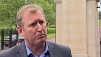 Iraq Inquiry: Government owes apologies to killed soldiers' families, says Doug Beattie