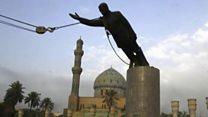 Ирак: жизнь и смерть с последствиями далекой войны
