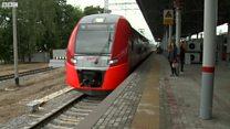 Новое московское наземное метро: испытания перед пуском