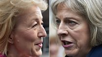 Tory women go head to head