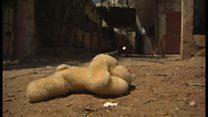 シリア難民の子どもへの性的虐待 不安定な生活で危険増す