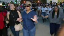 Даллас: выстрелы и паника на улицах