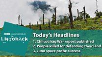 2015, o ano 'que mais matou ativistas de meio ambiente'