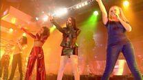Spice Girls Legacy