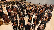 Tectonics 2018: BBC Scottish Symphony Orchestra 2