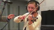 A menina prodígio que compôs sua primeira ópera aos 7 anos