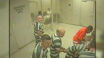 Presos escapam de cela para ajudar guarda inconsciente nos EUA