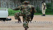 Intambara yasubiye gusutama muri Sudani y'epfo