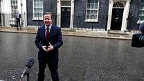 Cameron: May will become PM on Wednesday