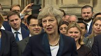 'Together we will build a better Britain'