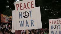 Вернет ли Япония статус военной державы после победы Абэ?