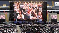 Dünyanın en büyük orkestrası kaç kişilik?