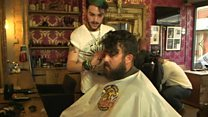 Can a haircut save your life?