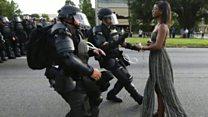 Даллас: когда закончится насилие