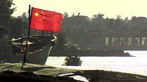 ТВ-новости: Китай не признает решение суда в Гааге