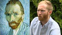 Oxford man leads UK in global Van Gogh lookalike contest