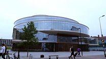 Oxford buildings on shortlist for prestigious RIBA Stirling Prize