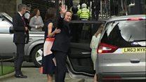 ТВ-новости: В Британии сменился премьер-министр