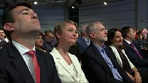 What's going on with Labour rules for new leader?