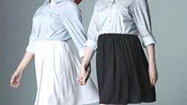 Модельеры Японии осваивают рынок размеров XL+