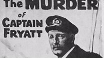 The man executed for ramming a U-boat