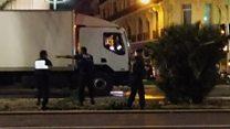 ТВ-новости: почему Франция стала мишенью для экстремистов
