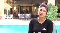 Pakistani social media celebrity dead in 'honour killing'