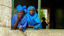 Smiling in the face of Boko Haram