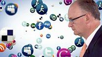 Peer: Social media 'gives wings to lies'