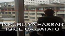 Inkuru ya Hassan: Igice kigira gatatu