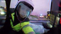Виртуальная автокатастрофа для молодых водителей