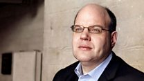 Mark Lawson: BBC never told me detailed allegations