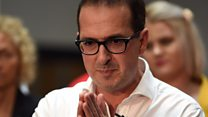Quickfire questions for Labour leadership contender