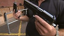 Fake guns: Can you spot the difference?