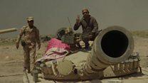 Битва за Мосул: дорогая цена будущей победы