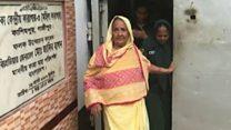 100-летняя заключенная в Бангладеш признана невиновной